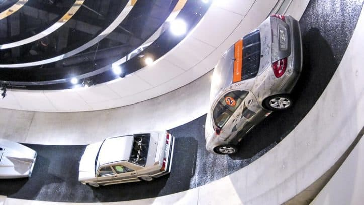 A Car Lover's Guide to Car Museums of Germany