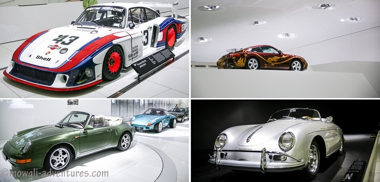 A Car Lover S Guide To Car Museums Of Germany