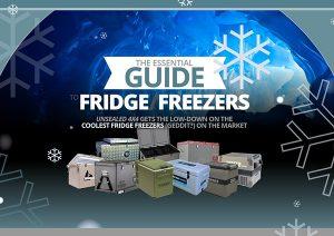 Essential Guide to 12v Fridge