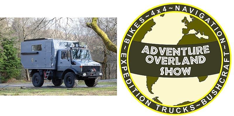 Adventure Overland Show