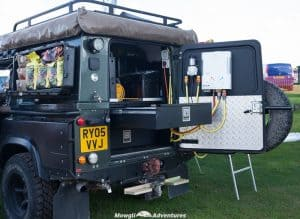 Want to modify your vehicle for overland travel but don't know where to start? Here is the best advice you can get for your overland vehicle modifications.