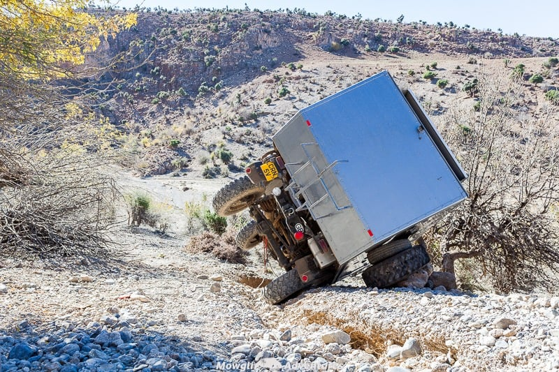 Overland Vehicle Modifications 8 2 Mowgli Adventures