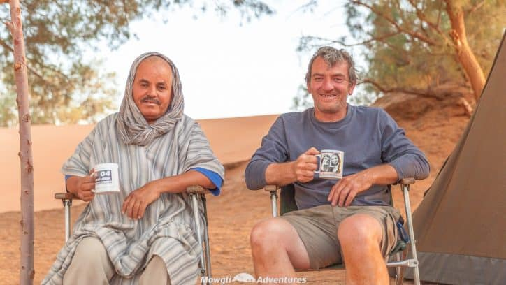 should i learn french, arabic or berber? - Morocco Forum ...