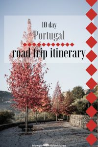 This detailed northern Portugal road trip itinerary & guide has the top places to go, great routes ideas and practical planning tips. #RoadTrip #Portugal Read the full article here: //mowgli-adventures.com/portugal-road-trip-itinerary/