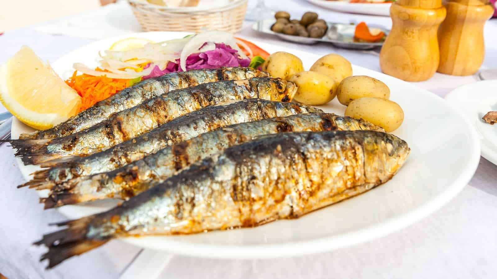 Food And Drink: A Guide To Portuguese Food & Drink