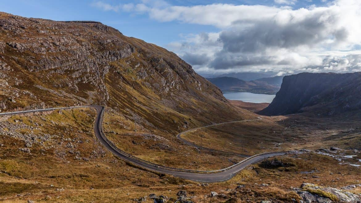 Discover 10 of the best European road trips you must add to your bucket list. From the wild rugged beauty of the NC500 in Scotland to the balmy Croatian coastline. #Roadtrip Read the full article here: http:mowgli-adventures.com/best-european-road-trips/