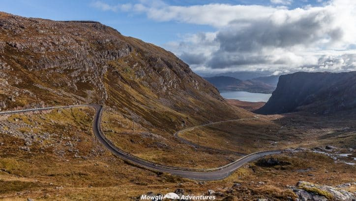 Discover 10 of the best European road trips you must add to your bucket list. From the wild rugged beauty of the NC500 in Scotland to the balmy Croatian coastline. #Roadtrip Read the full article here: //mowgli-adventures.com/best-european-road-trips/
