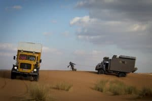 Special Moments in the Sahara-33