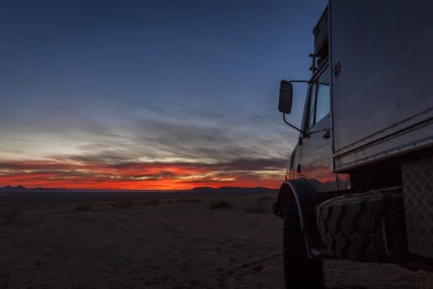 special moments in the sahara desert