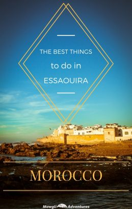 Are you looking for a coastal getaway in Morocco? Away from mass tourism and the hectic lifestyle of the major cities of Fes and Marrakech? The charming town of Essaouira fits the bill perfectly. Essaouira offers fantastic beaches, authentic culinary experiences, gentle Moroccan charm and just enough sophistication to make this an exclusive destination. Read on for the best things to do in Essaouira.