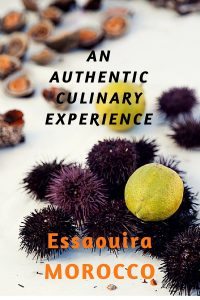 An authentic culinary experience at the fishing harbour of Essaouira, Morocco