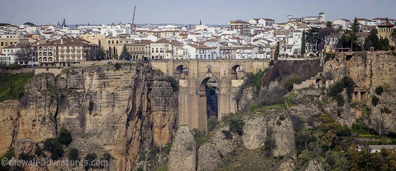 A Town Called Ronda