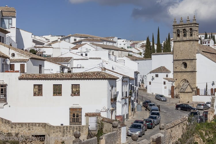 town called Ronda