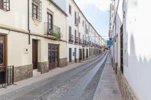 town called Ronda