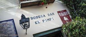 Bodegas El Pimpi The Best Spanish Bar In Malaga