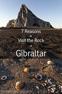 Pinterest- Reasons to Visit Gibraltar As An Overlander