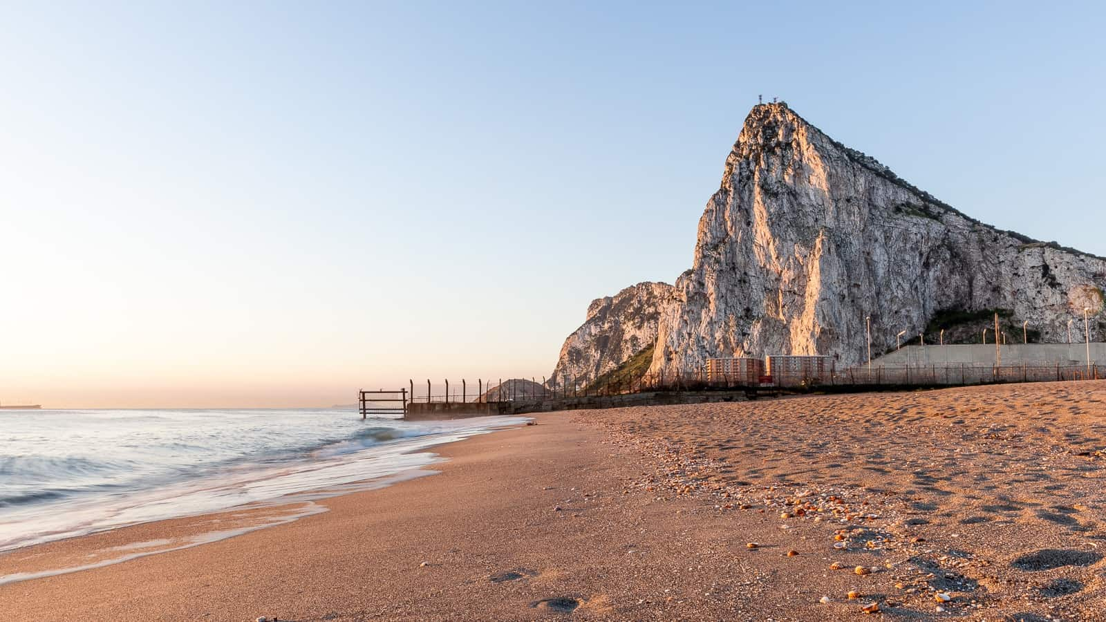 Organised tours of the Rock of Gibraltar can be expensive so we set about finding the cheapest way to see the sights of Gibraltar. It's cheap and easy.