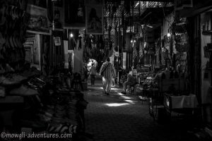 What to Hit and What to Miss in Marrakech