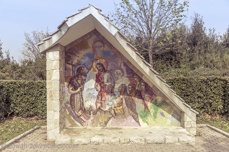 visit to Međugorje