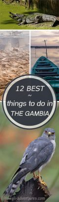 Best things to do in The Gambia