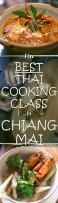 Pinterest-the best Thai cooking class in Chiang Mai