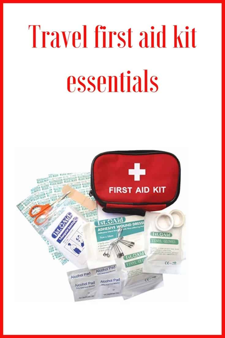 when the biting ants gnaw between your toes on a secluded beach, believe me, you'll wish you'd packed a travel first aid kit. So, check out our advice on organising and buying your kit, as well as what items to include. #Travel Read the full article here: //mowgli-adventures.com/travel-first-aid-kit-essentials/