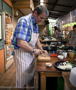 the Best Thai Cooking Class in Chiang Mai