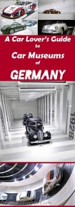 A Car Lover's Guide to Car Museums of Germany - Mowgli Adventures