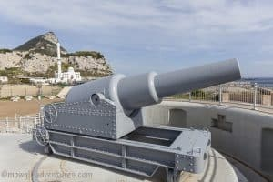 Cheapest Way to See the Sights of Gibraltar