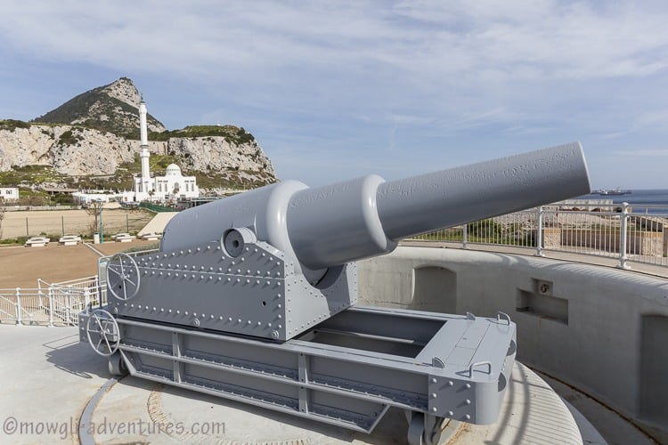 Cost Cable Car Gibraltar