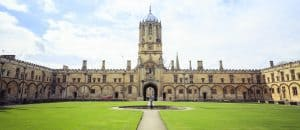 How to Spend A Day in Oxford