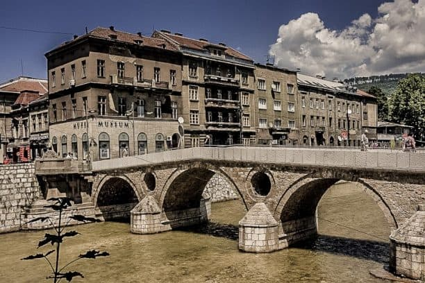 How to spend a day in Sarajevo