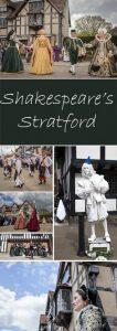 Shakespeare's Stratford Street Festival