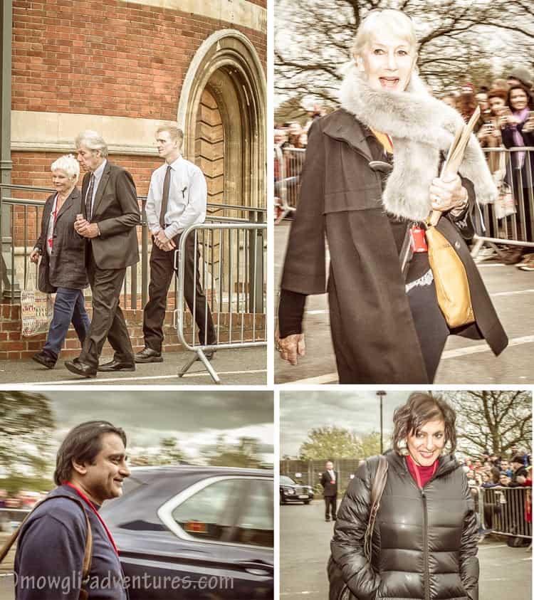 Stratford's Shakespeare Street Festival
