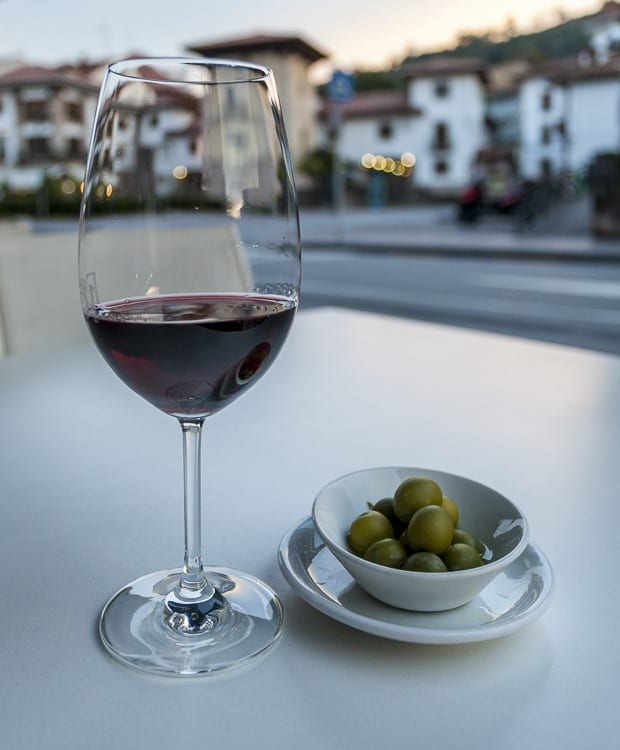 favourite things to do in Spain
