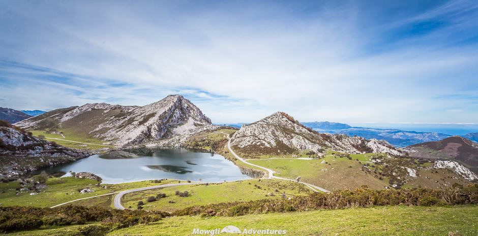 Northern Spain is fantastic! Here we tell you everything you need to know about planning the perfect northern Spain road trip itinerary.