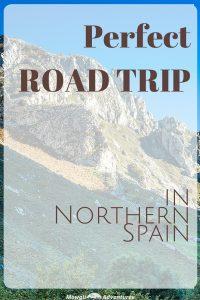 northern spain road trip