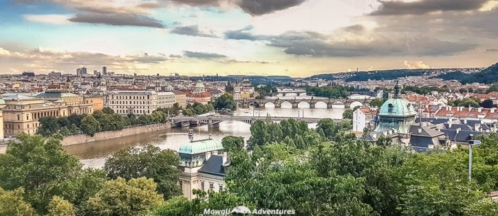 The capital of Czech Republic, Prague is an incredible city! Here's 17 photos that will make you want to visit Prague, right now!