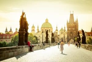 photos that will make you want to visit Prague