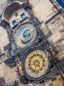 The Meaning of the Astronomical Clock in Prague