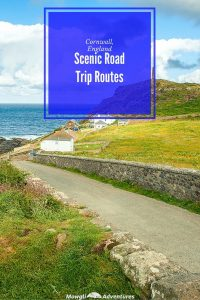 Cornwall's Most Scenic Road Trip Routes
