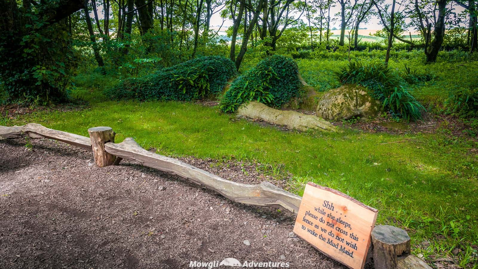 There is so much to explore at the lost garden of Heligan. A day of discovering secret gardens, rope bridges and a giant's adventure playground await you!