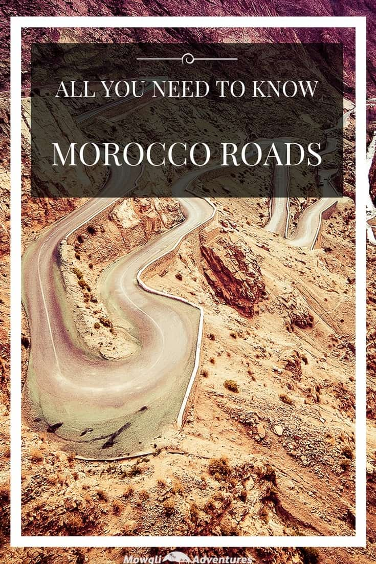 Driving in Morocco is an experience you won't forget in a hurry. If you're vigilant, relaxed and follow these tips you'll find there's nothing to stop your epic road trip around this incredible country. #Morocco #RoadTrip #DrivingTips #Travel Find out more by clicking on the following link: http://mowgli-adventures.com/driving-in-morocco/