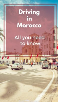 Driving in Morocco is an experience you won't forget in a hurry. If you're vigilant, relaxed and follow these tips you'll find there's nothing to stop your epic road trip around this incredible country. #Morocco #RoadTrip #DrivingTips #Travel Find out more by clicking on the following link: //mowgli-adventures.com/driving-in-morocco/