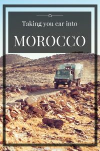 Morocco is a perfect destination for a road trip and travelling independently. Despite what many people think, youdo notneed a specialised vehicle. Sure there's lots of off-road route you can take, but most of the country in accessible without a 4x4. Just stick to the roads. Many people have asked us about the process for entering Morocco in your own vehicle. This guide will show you how to enter Morocco in your own vehicle andhelp you through the process. #Morocco #RoadTrip #Travel //mowgli-adventures.com/taking-a-car-into-morocco/