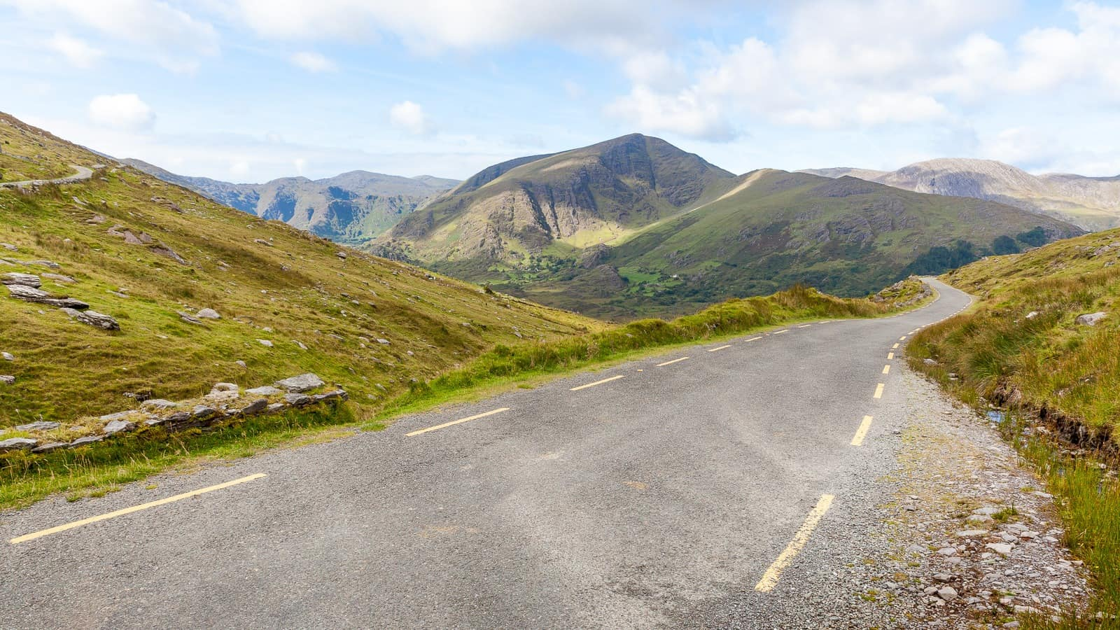 the best scenic drives in cork, ireland's wild atlantic way