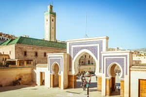 A comprehensive road trip travel guide to Morocco with tips and advice on things to do, see, camping locations, scenic drives and road trip itineraries. #Morocco #Travel #TravelGuide Follow the link for the full guide: //mowgli-adventures.com/morocco-travel-guide/