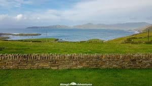 Planning a trip to Ireland? Use this packing list to help you pack for Ireland. Click here for a comprehensive packing list for Ireland. #TravelTips #IrelandTravel