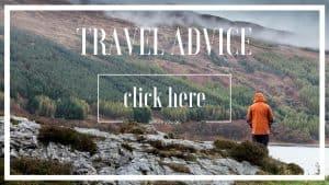 travel advice for overlanders