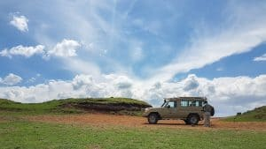 What to pack for a safari - going on a safari is right up there on many a bucket list and so it should be. But for first-timers, knowing what to pack for a safari isn't as straight forward as pack for an average city break. To help you avoid ruining one of the most adventurous travel experiences you'll ever have, we've pulled together this definitive list of what to pack for a safari. #SafariPacking #PackingforaSafari Read the full article here: //mowgli-adventures.com/what-to-pack-for-a-safari-in-africa/